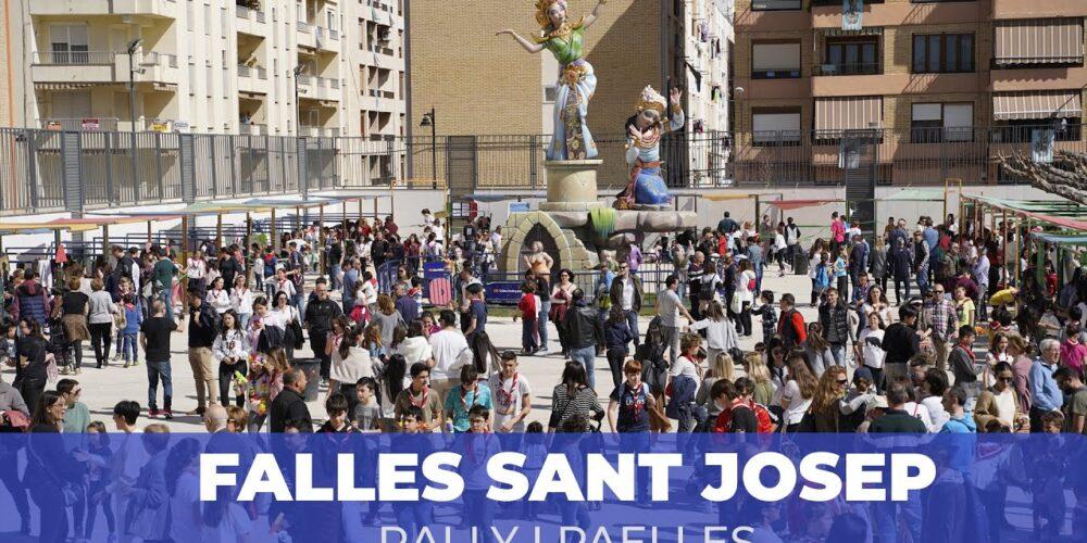Rally i Paelles