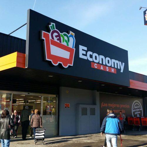 Nudisco gratifica con una prima del 15% a sus empleados de supermercados