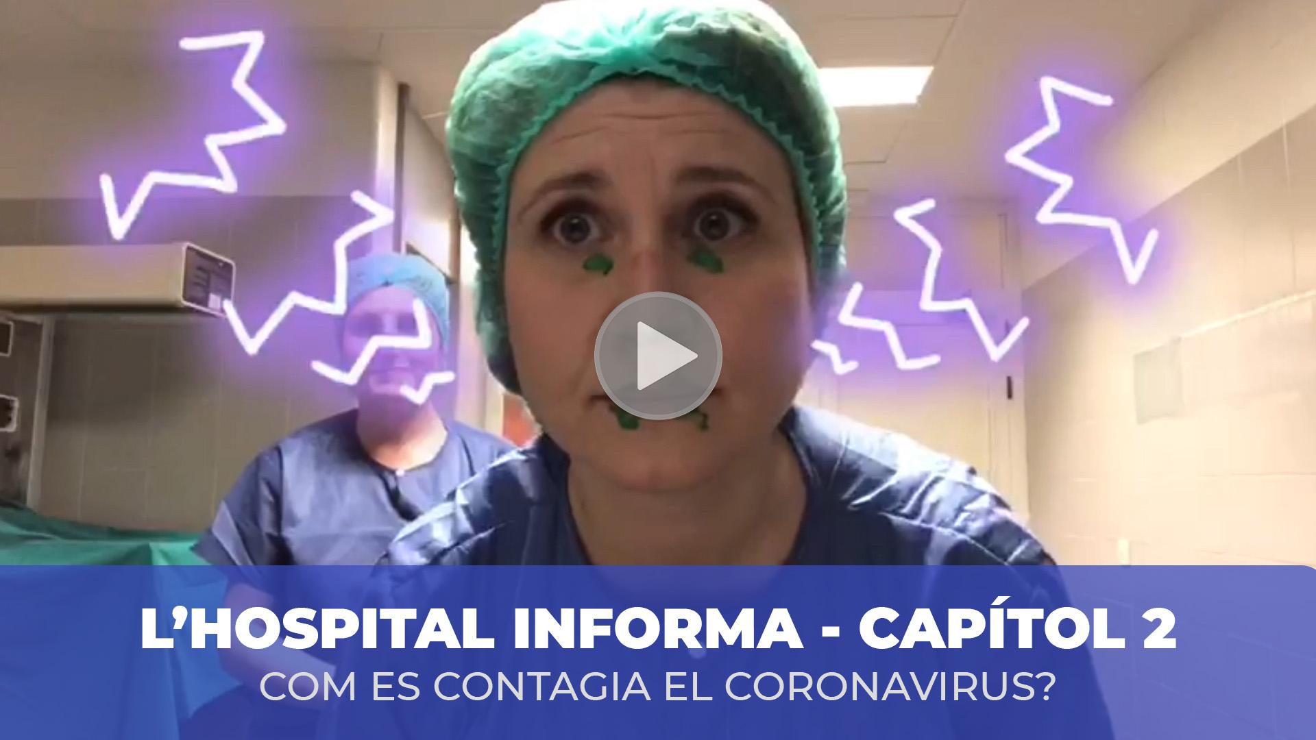 Com es contagia el coronavirus? Algunes respostes El Periòdic d'Ontinyent