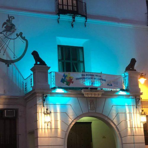 Les sirenes deixen de sonar pel Dia Mundial de l'Espectre Autista