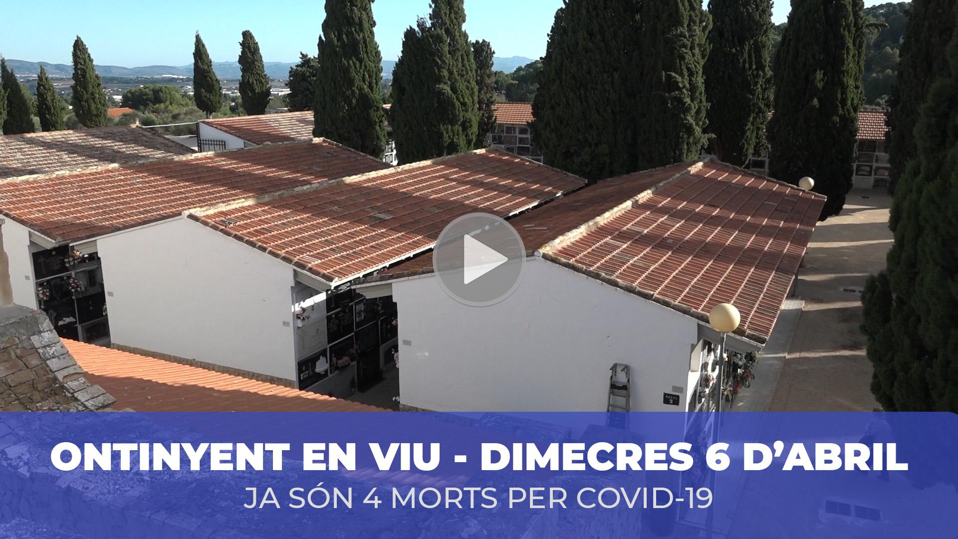 A les 4 víctimes d'Ontinyent cal afegir altres 3 de la Vall d'Albaida El Periòdic d'Ontinyent