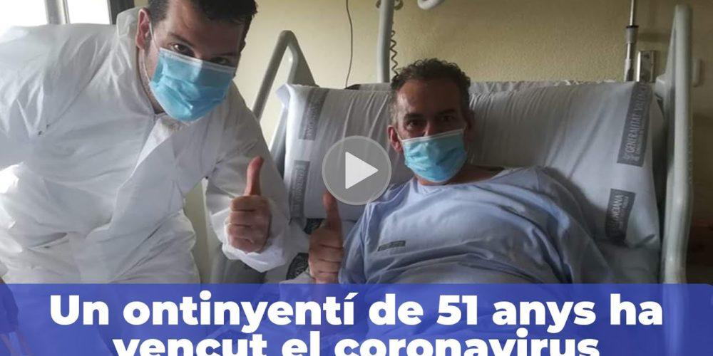 Alta Valen Bataller Coronavirus