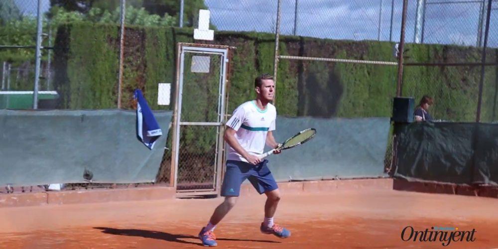 Campeonato de Tenis de la Comunitat Valenciana