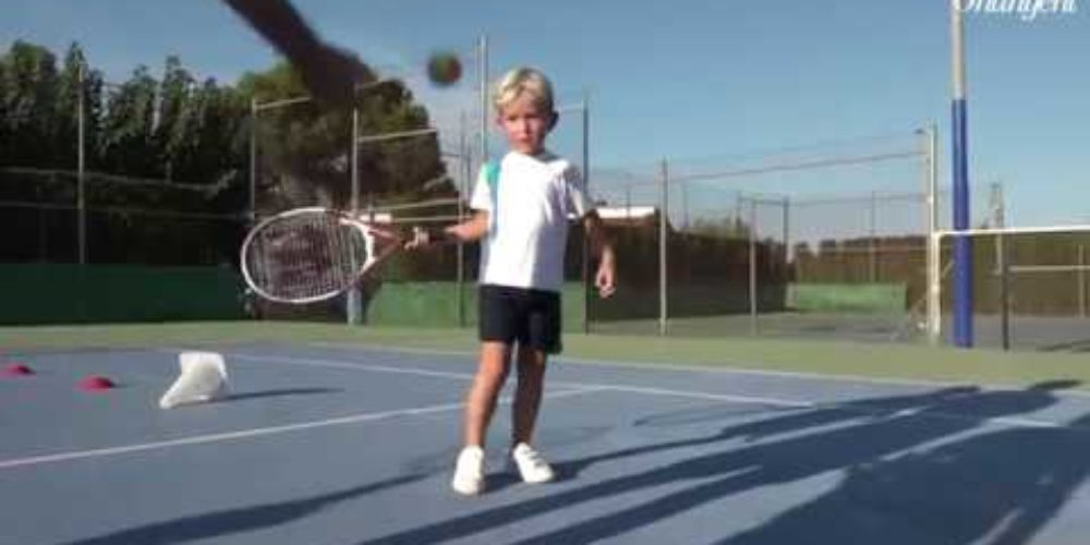 Inauguració Club de Tenis Helios