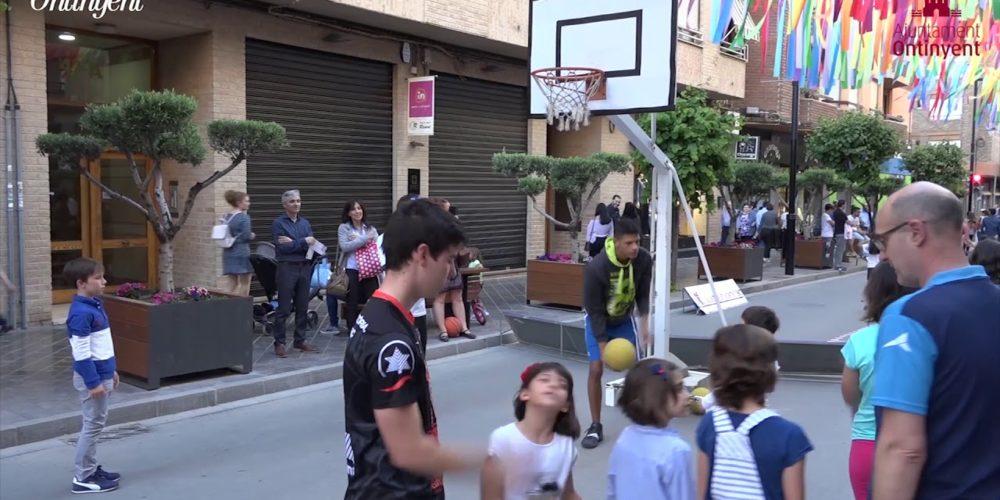ESsport al carrer