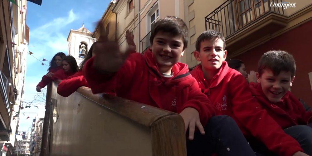 Festes de Sant Carles 2019