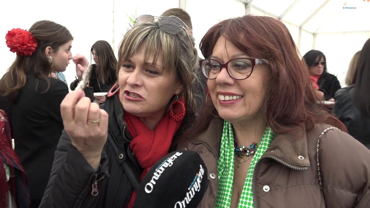 Fira d'Abril El Periòdic d'Ontinyent