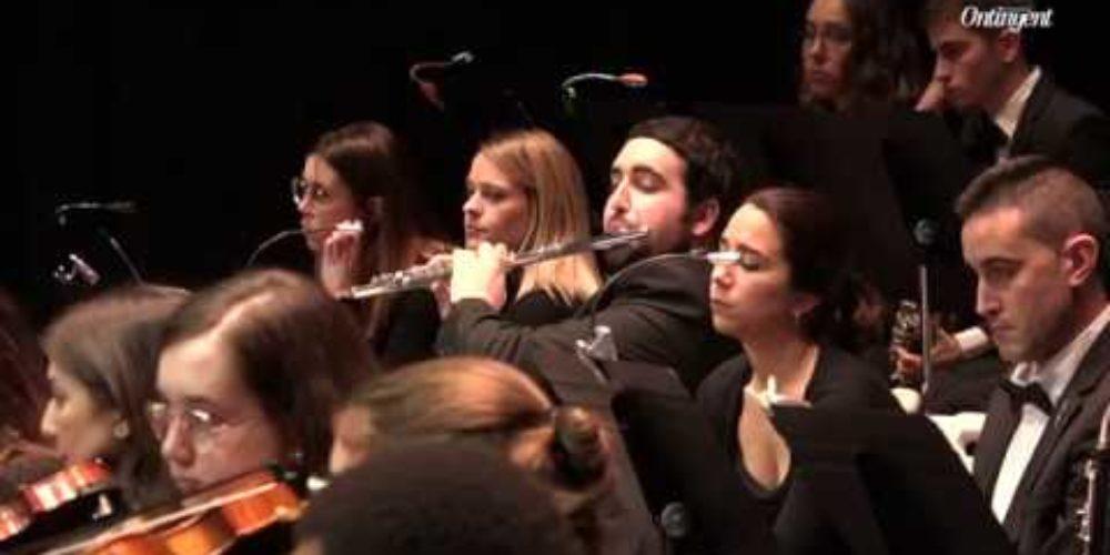 Orquestra Simfònica Caixa Ontinyent – Concert Bandes Sonores