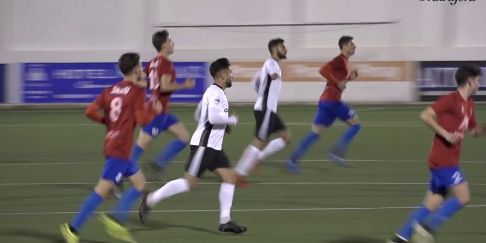 Prèvia Ontinyent CF- Deportivo Alcoyano