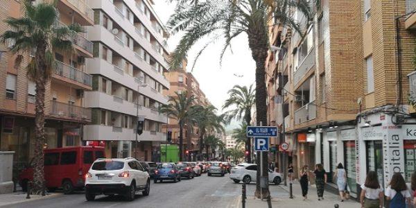 El preu de l'habitatge puja fins als 657 €/m2 a Ontinyent
