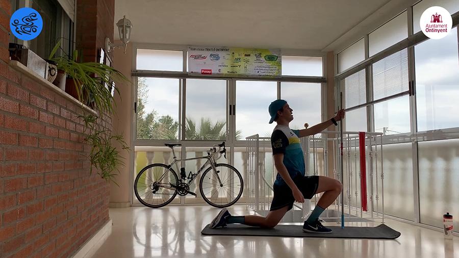 Vida saludable amb l'esport El Periòdic d'Ontinyent