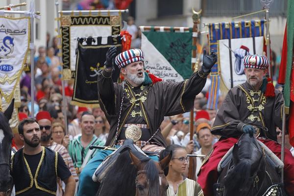 Cancel·lades les festes de Moros i Cristians d'Ontinyent 2020 El Periòdic d'Ontinyent