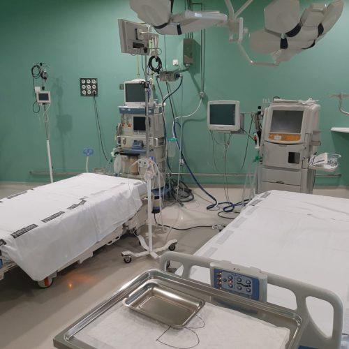 Rècord des de l'inici de la pandèmia amb 129 casos en Ontinyent