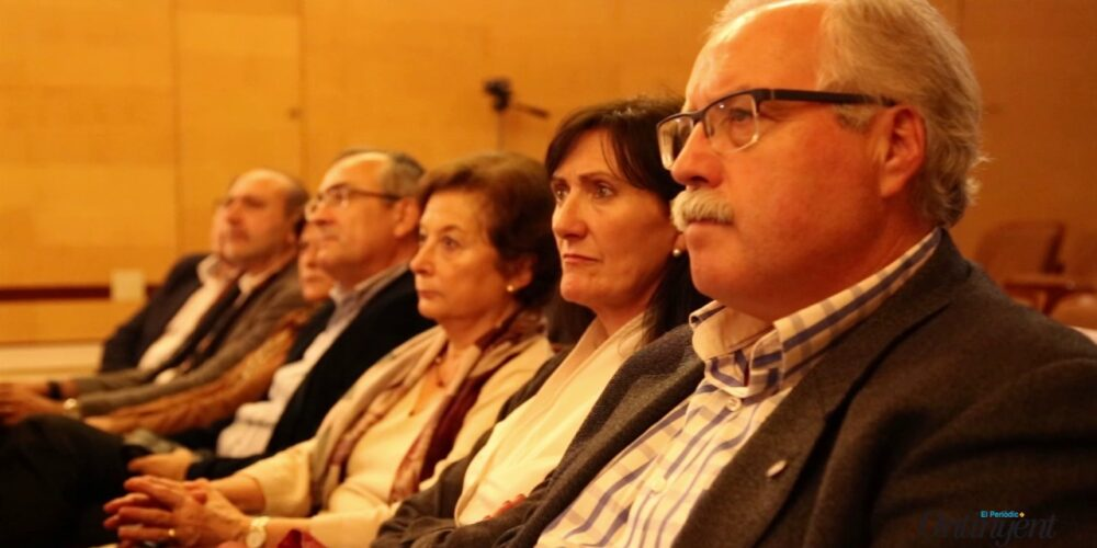 Exposició Gomis en Madrid