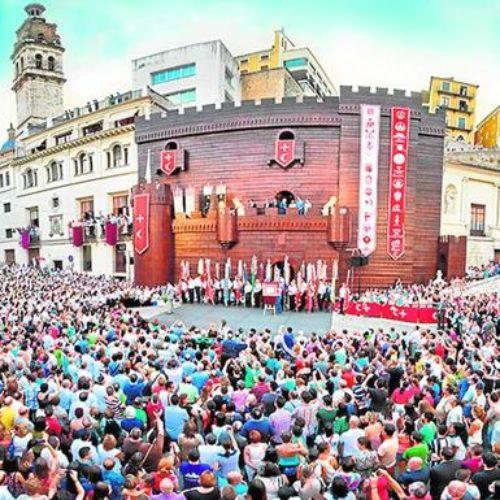 La decisió sobre les Festes d'Ontinyent, la primera setmana de maig