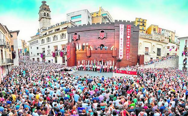 La decisió sobre les Festes d'Ontinyent, la primera setmana de maig El Periòdic d'Ontinyent