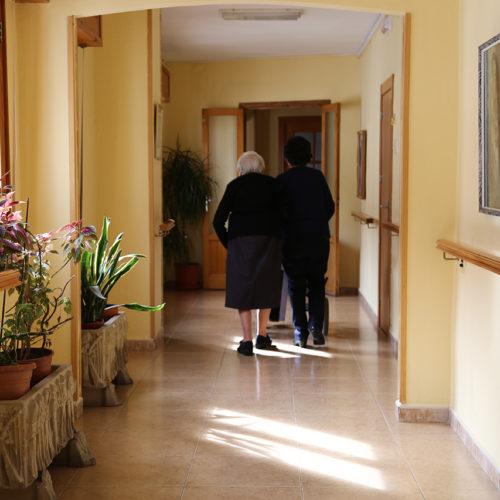 La Beneficència confirma la muerte de una residente que dio positivo por coronavirus