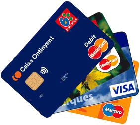 Caixa Ontinyent: més banca electrònica i més seguretat digital El Periòdic d'Ontinyent