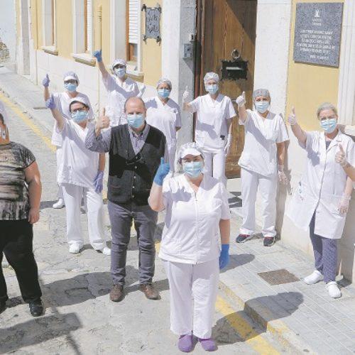 La bona gestió de les residències, clau en la pandèmia