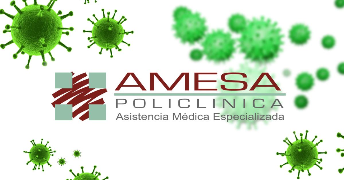 AMESA, primera empresa d'Ontinyent que realitza test de COVID-19 El Periòdic d'Ontinyent
