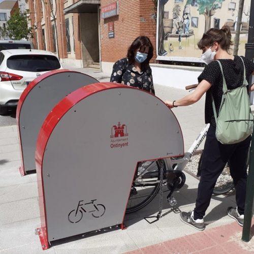 Ontinyent fa compatibles les seues ajudes a la compra de bicicletes amb les del Consell