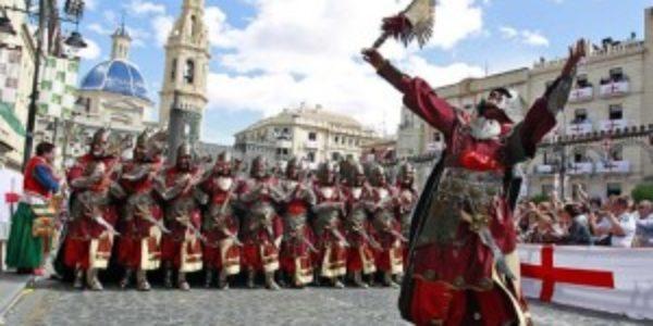 Alcoi anuncia també la suspensió dels seus Moros i Cristians 2020