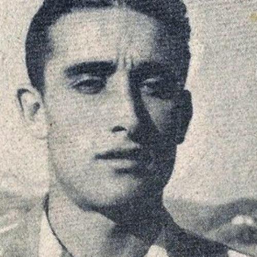 Mor Gonzalo Borredà 'El Pando', jugador de Primera Divisió