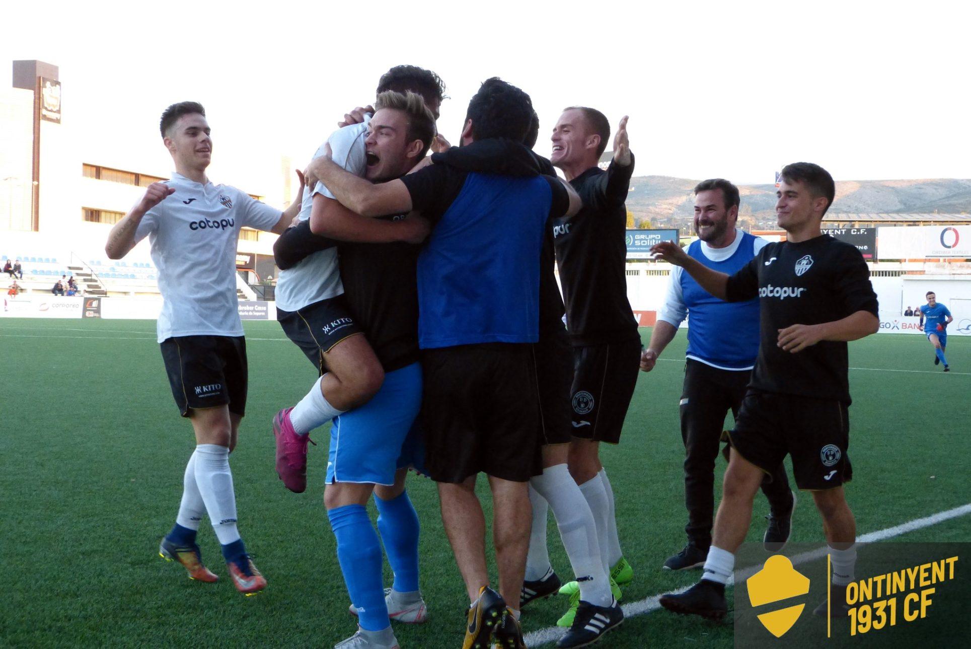 L'Ontinyent 1931 CF ja és, oficialment, equip de Primera Regional El Periòdic d'Ontinyent