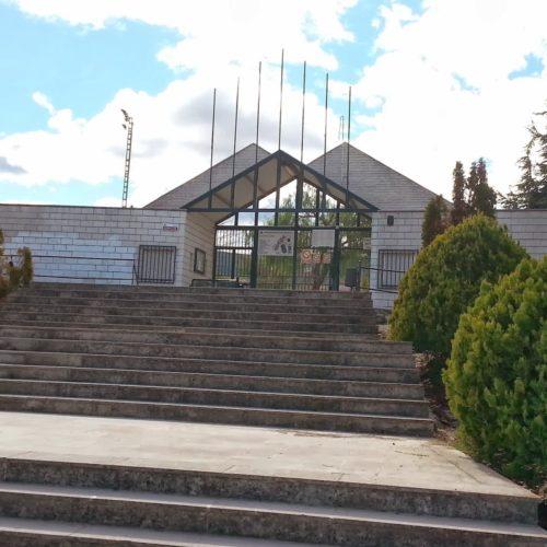 Poliesportiu, Biblioteques, MAOVA i Palau de la Vila, obrin en una setmana