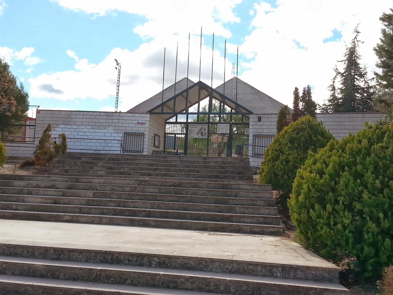 Poliesportiu, Biblioteques, MAOVA i Palau de la Vila, obrin en una setmana El Periòdic d'Ontinyent