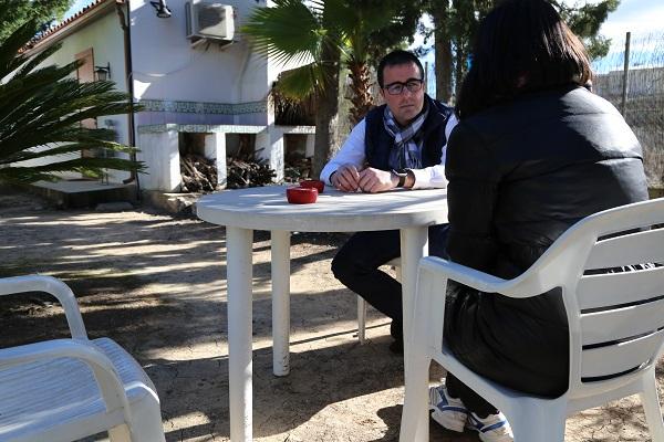Resistir a les drogues, aïllats i sense acudir cada dia a 'Proyecto Hombre' El Periòdic d'Ontinyent