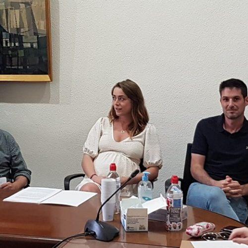 L'ontinyentí 'Dulk' serà l'encarregat de la Falla municipal de València