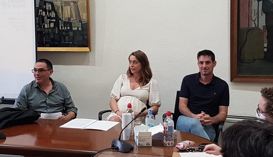 L'ontinyentí 'Dulk' serà l'encarregat de la Falla municipal de València El Periòdic d'Ontinyent