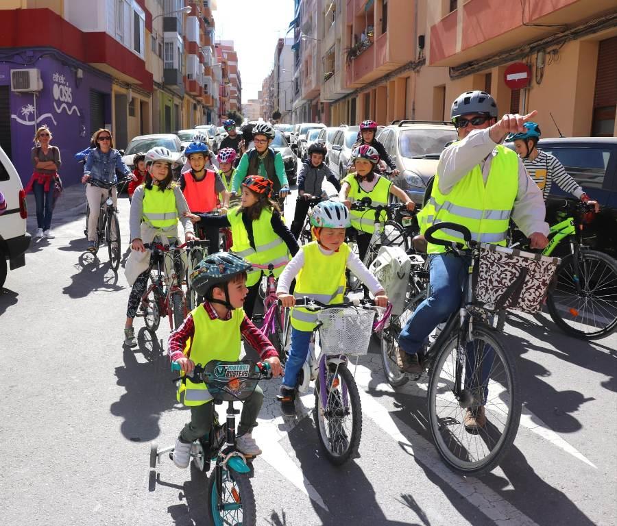 La velocitat als carrers d'Ontinyent es redueix a 30 kms/h i 20 al centre històric El Periòdic d'Ontinyent