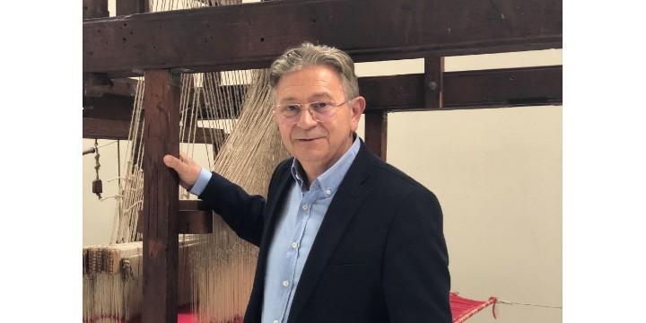 L'ontinyentí Pepe Serna opta a la presidència d'ATEVAL El Periòdic d'Ontinyent