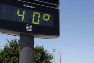 Es confirma la primera onada de calor: atenció al dimecres El Periòdic d'Ontinyent