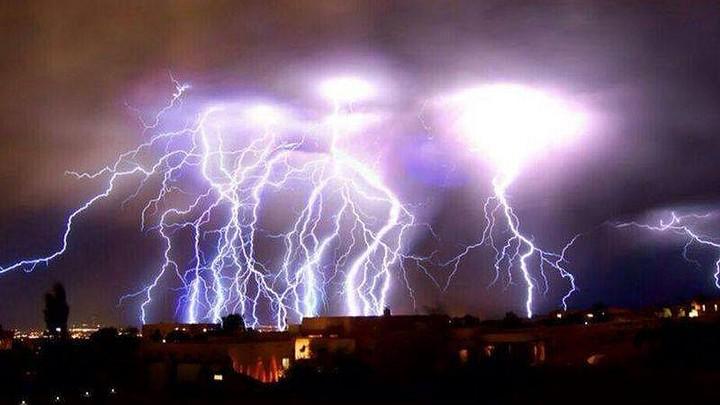 AEMET avisa d'una pujada de temperaturas i fortes tronades El Periòdic d'Ontinyent - Noticies a Ontinyent