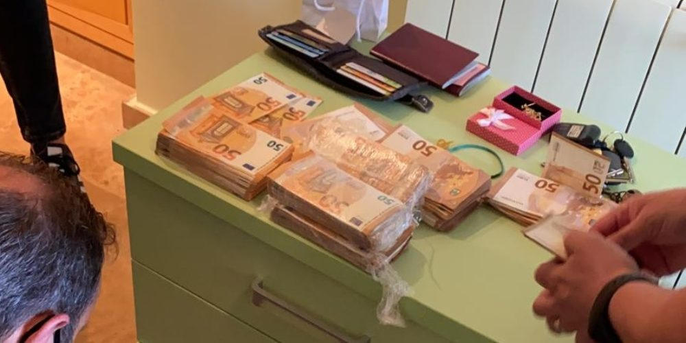 Desmantellen una organització de traficants de drogues a Ontinyent i Xàtiva
