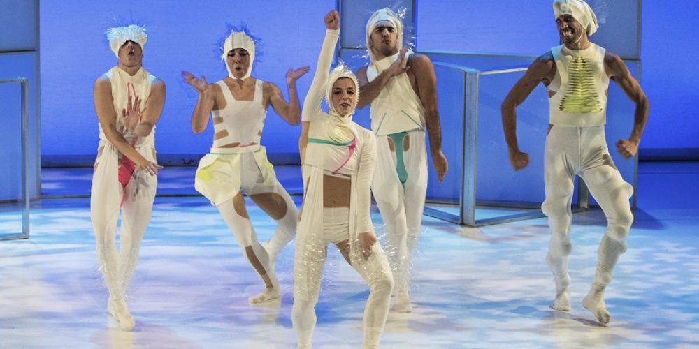 Ontinyent inclosa a la gira del Teatre Escalante de la Diputació de València