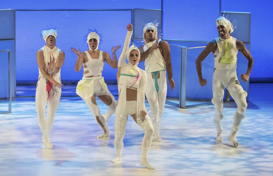 Ontinyent inclosa a la gira del Teatre Escalante de la Diputació de València El Periòdic d'Ontinyent