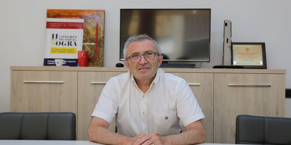 """""""L'impacte en l'economia valenciana serà superior que en altres territoris"""""""