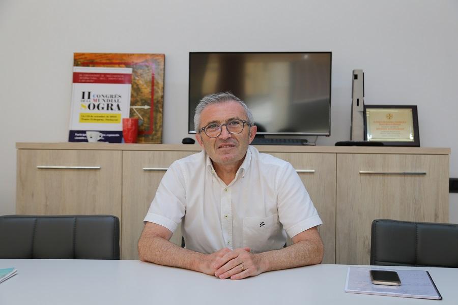 """""""L'impacte en l'economia valenciana serà superior que en altres territoris"""" El Periòdic d'Ontinyent"""