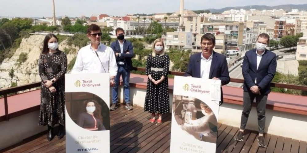 Generalitat no autoritza el clúster sanitari d'Ontinyent