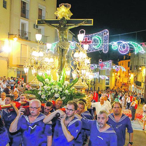 Festers decidirà el divendres sobre la celebració del Dia del Crist a Santa Ana