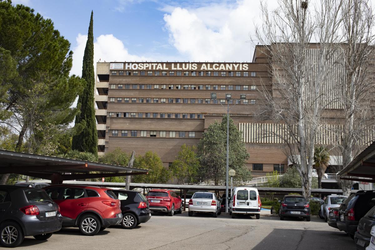 Arribem a les 20 víctimes i amb molta pressió a l'Hospital de Xàtiva El Periòdic d'Ontinyent