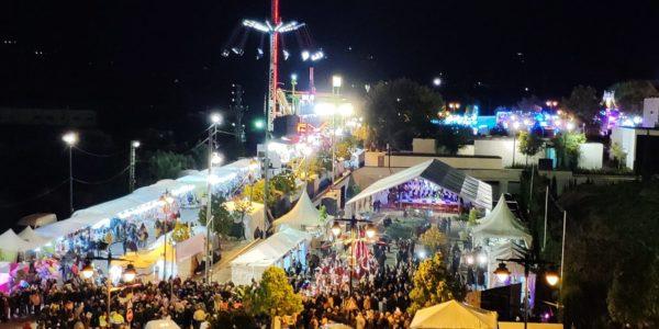L'Ajuntament confia en celebrar la Fira de Novembre i trau a licitació la seua gestió