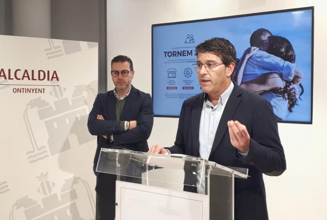 Més de 300 peticions per a l'ajuda de 1.000 euros de l'Ajuntament El Periòdic d'Ontinyent