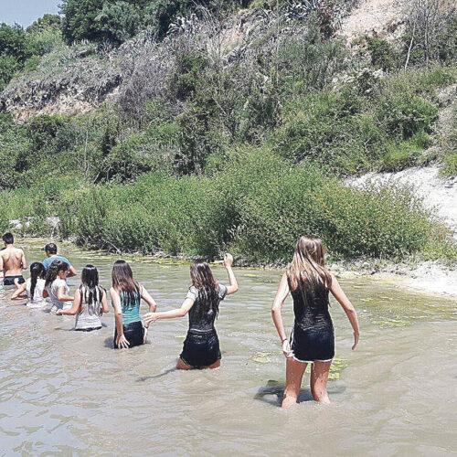 El turisme es redueix en un 75% a Ontinyent