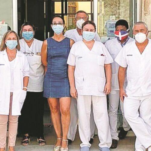 La Conselleria de Sanitat confina Benigànim durant 14 dies