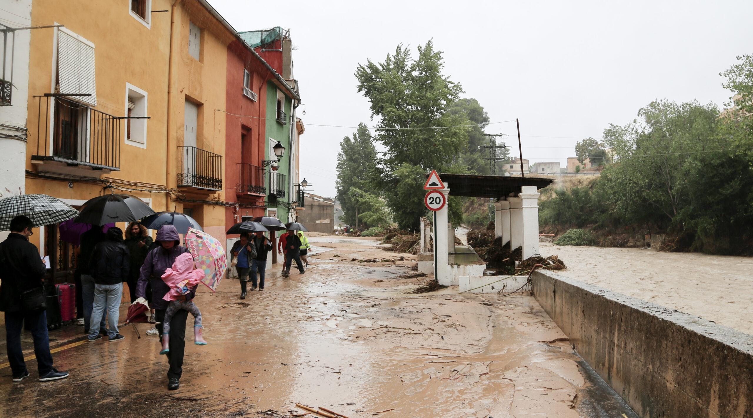 Ontinyent rebrà 129.535 € per fer front als efectes de la DANA El Periòdic d'Ontinyent